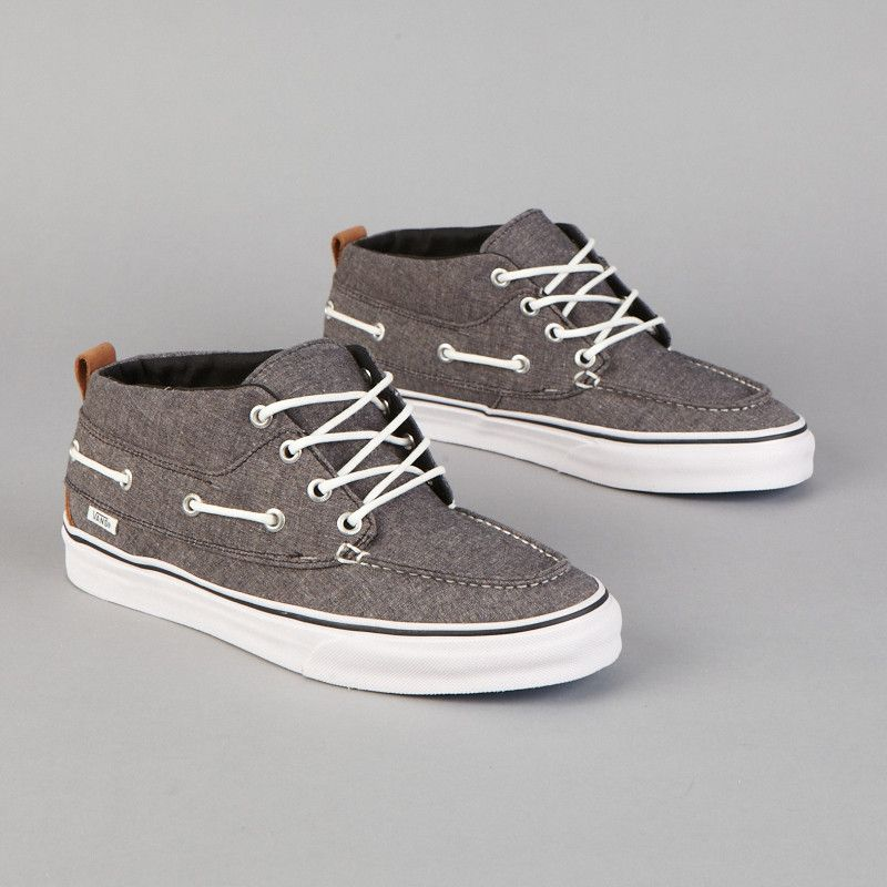 oddball chaussures vans