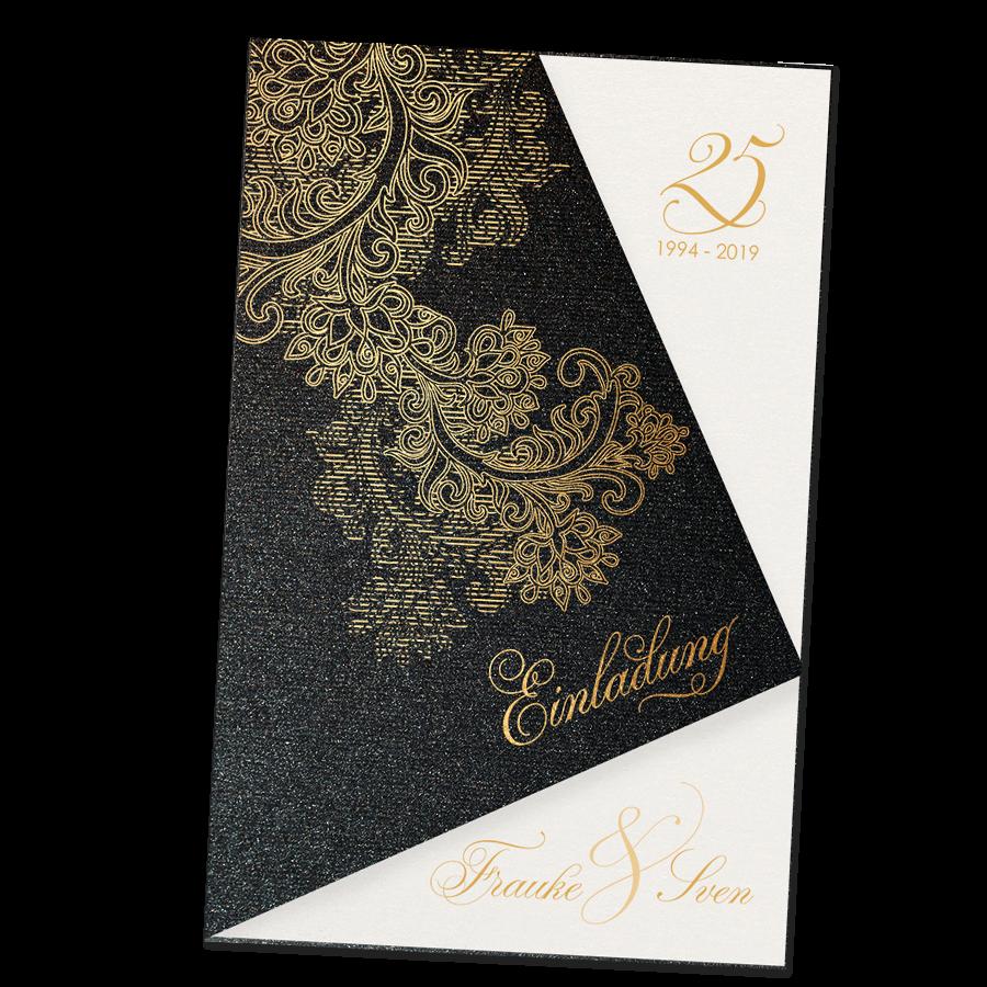 Einladungskarten barock top kartenlieferant