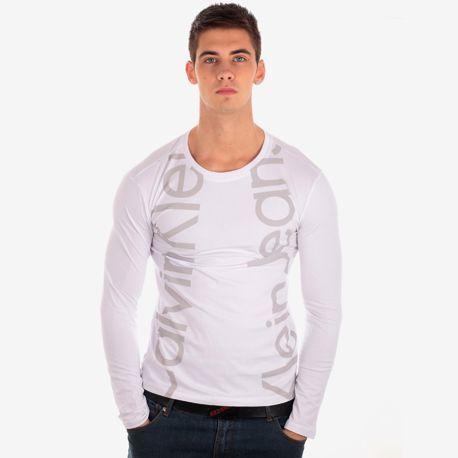 Tee Shirt Calvin Klein CMP18F Blanc