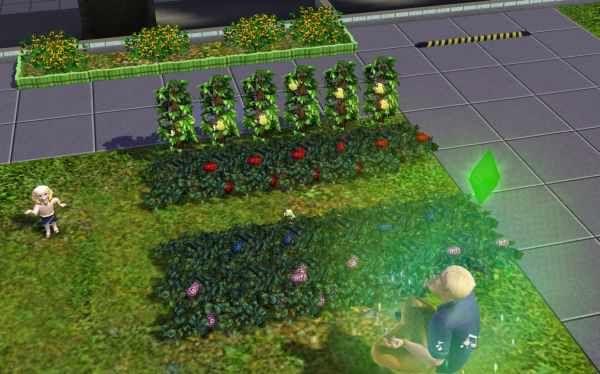 carl 39 s sims 3 guide nectar recipes sims3 sims 3 worlds sims sims 3