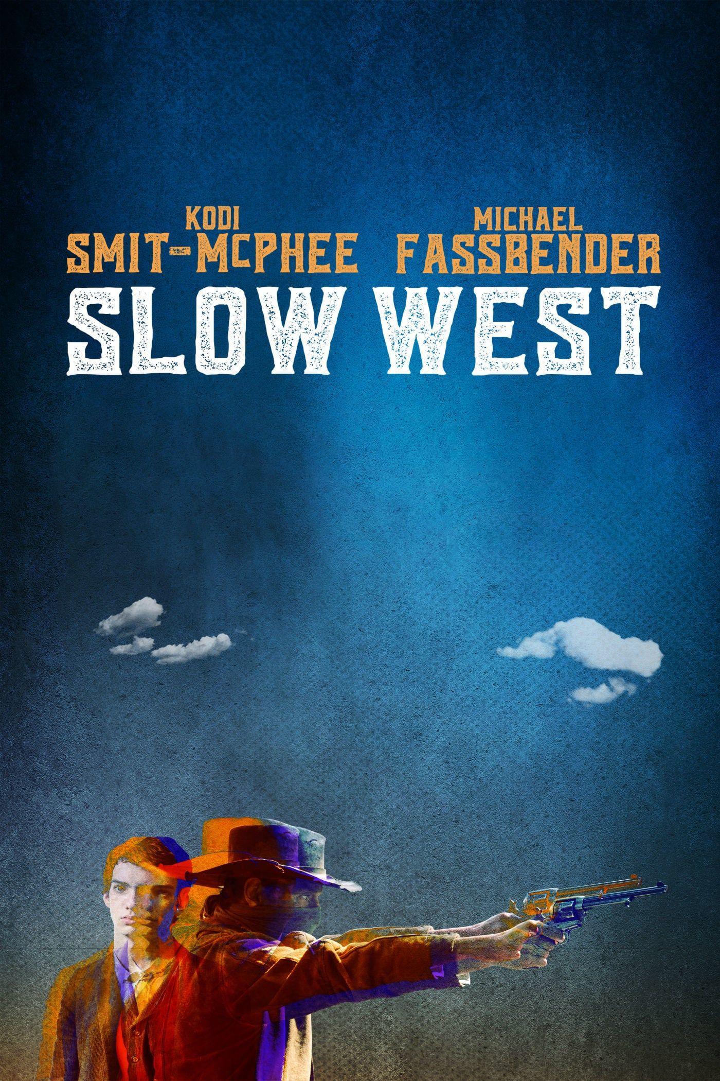 [HD1080p] Slow West FULL MOVIE HD1080p Sub English Best