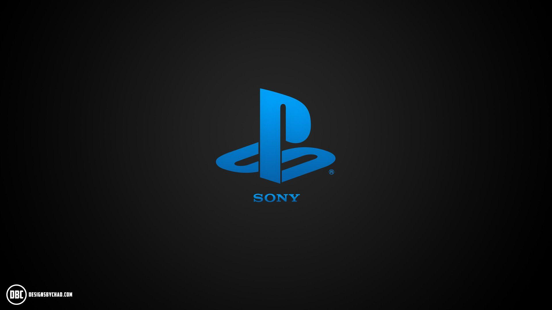 1920x1080 Playstation 4 Playstation Wallpaper Playstation Logo Ps4 Background Playstation