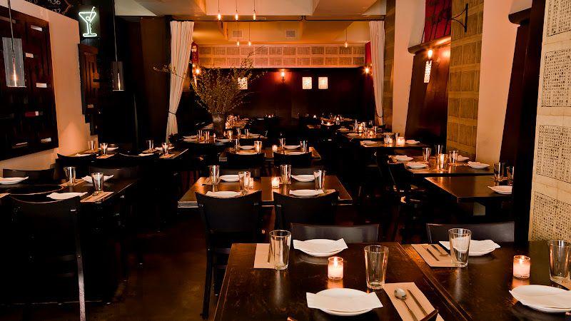 Dohwa New York City Korean Bbq Restaurant Bbq Restaurant Korean Bbq Restaurant Restaurant