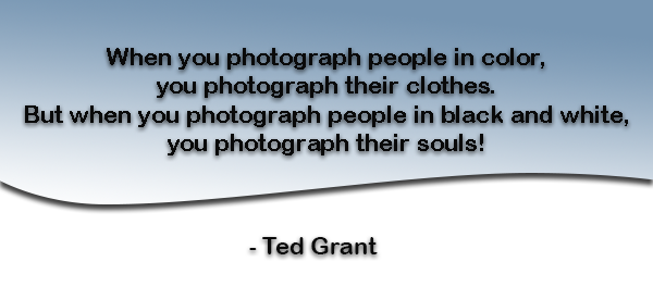 Ted Grant Photography Quote My Blog Pinterest – Photography Quote