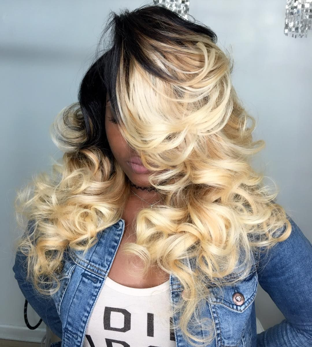 Sew Hot: 40 Gorgeous Sew-In Hairstyles | Hair & Beauty ...