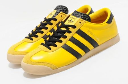 exclusive adidas trainers