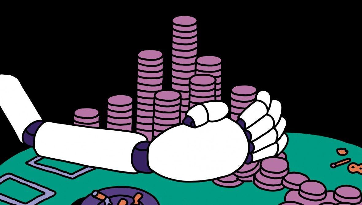 Poker Pros Beware: AI Wins Poker Tournament - http://www.theleader.info/2017/10/21/poker-pros-beware-ai-wins-poker-tournament/