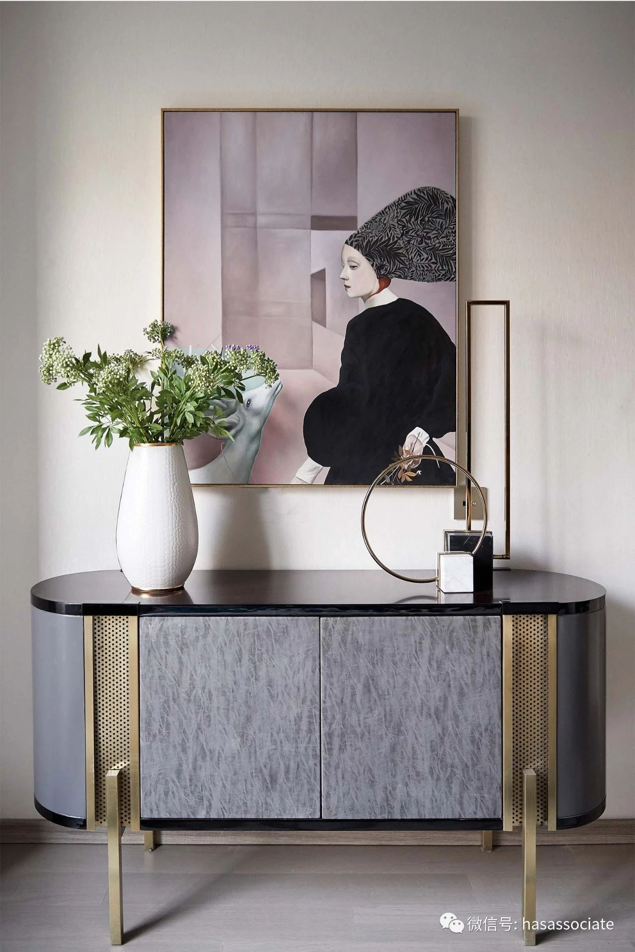 Pin By Mahmut Uslu On S 搜图 Luxury Sideboard Furniture Furniture Design Modern