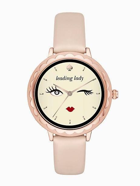 3f6e27ee7e8 scallop touchscreen smartwatch by kate spade new york  295.00 Rose Gold  Apple Watch