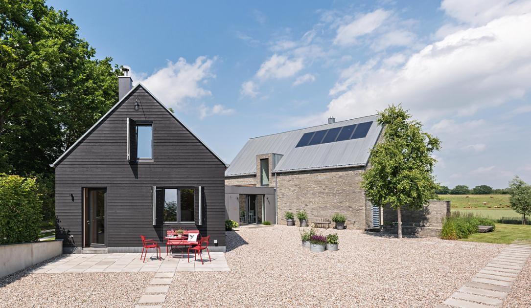 Haus Des Jahres 2015 1 Preis Schoner Wohnen Haus Haus Und Wohnhaus