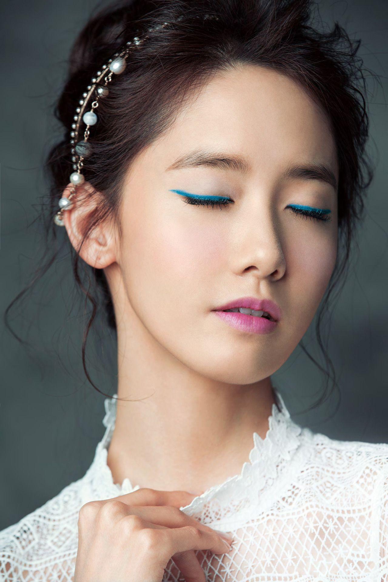 Korean Magazine Lovers Snsd Yoona Elle Magazine April Issue 15 Yoona Girls Generation Snsd
