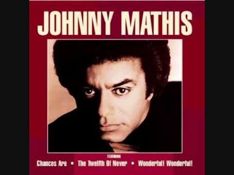 Chances Are - Johnny Mathis Ray Conniff & his Orchestra