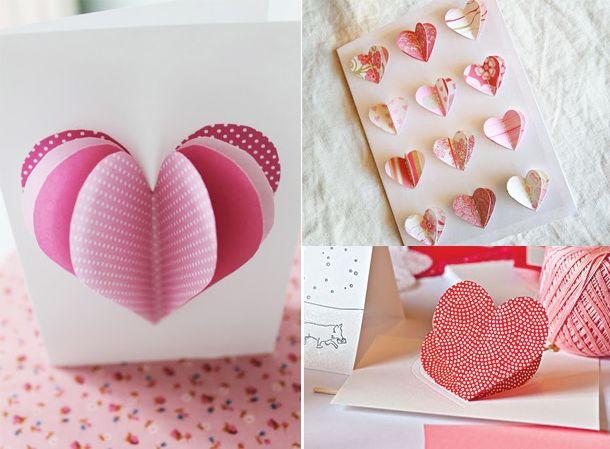 Валентинки картинки своими руками фото 498