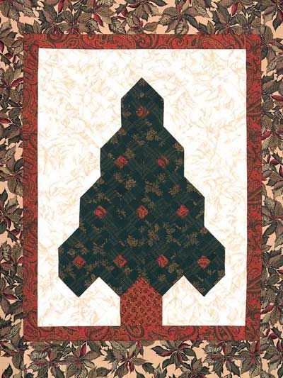 Free Christmas Quilt Patterns To Download.Christmas Honey Tree Quilt Free Quilt Pattern Download Find This