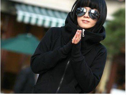 Korean-Style-Active-Vogue-Hooded-Casual-Warm-Cotton-Coat-Outwear-Black.jpg (412×311)