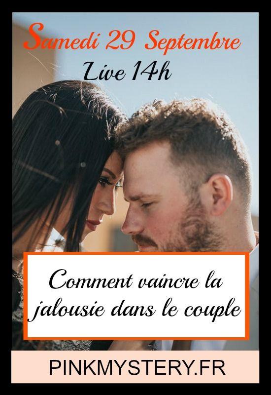 La Jalousie Est Un Vilain Défaut Et Encore Plus Dans Le