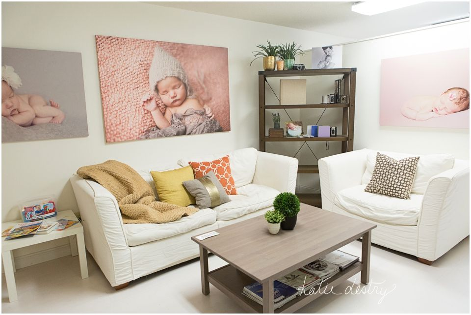 This would be good for the basement but leather furniture b/c of Boegy..Katie Destry Newborn Photography Studio