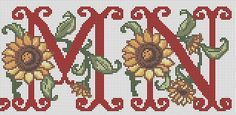 Cross stitch pattern *<3*