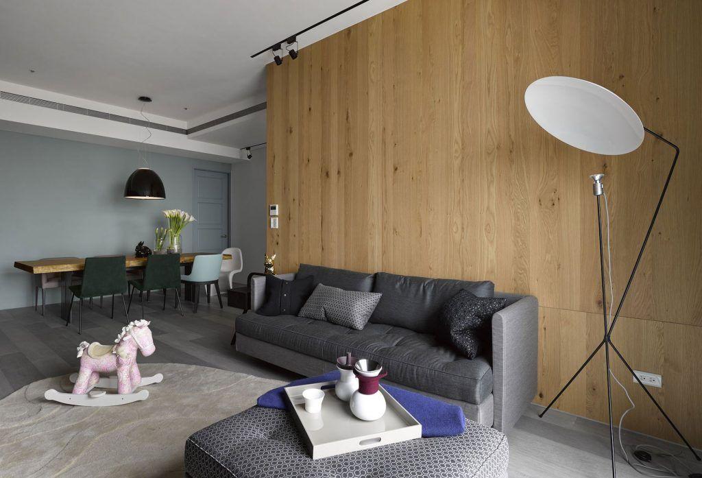 Inspiratie voor een L-vormige woonkamer | HOMEASE - Woonkamer ...