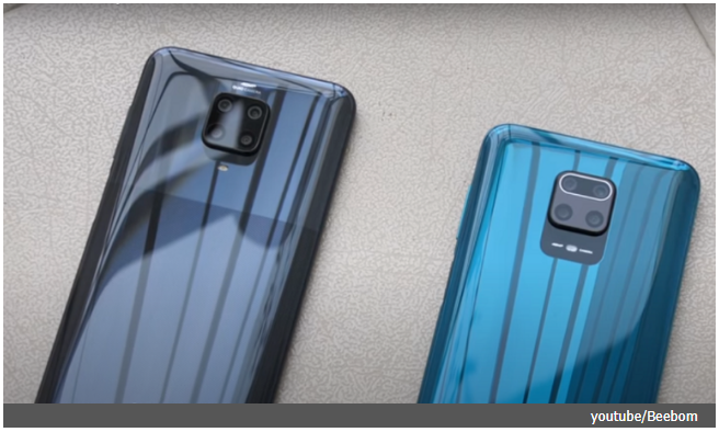 Poco تتحدى Redmi Note 9 Pro يثمن 190 دولار فقط هاتف Poco M2 Pro اعلنت شركة Poco مؤخر ا عن هاتف يتنافس مع Galaxy Phone Samsung Galaxy Samsung Galaxy Phone