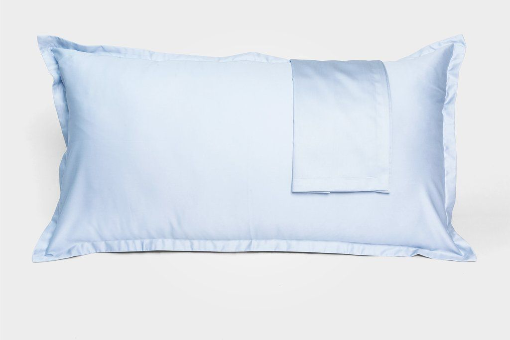 What is Pillow Sham or Sham Bedding