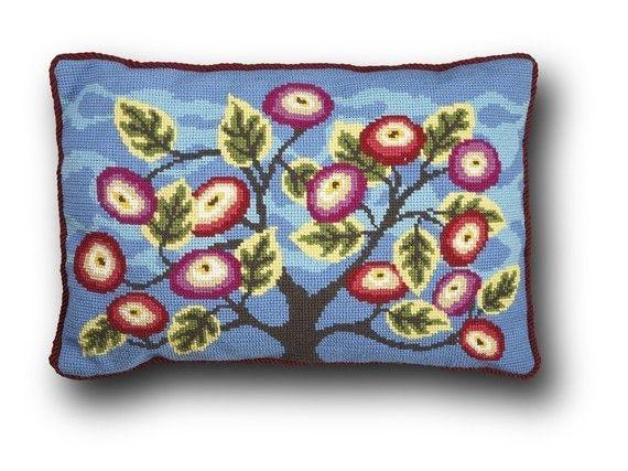 In Bloom Cross stitch Kit - small