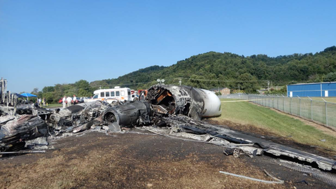 NTSB releases new photos, documents of Dale Earnhardt Jr