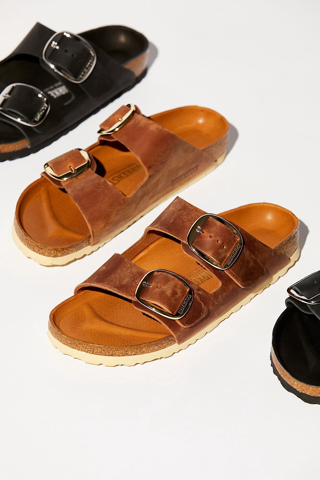 Free People Arizona Hex Birkenstock Sandal 37 Euro