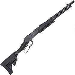 Mossberg 464 SPX Tactical Lever Action Rifle .30-30 Winch...Loading that magazine is a pain! Get your Magazine speedloader today! http://www.amazon.com/shops/raeind