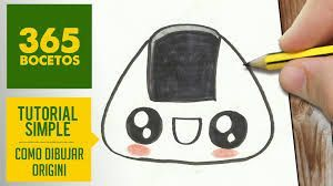 Resultado De Imagen De 365bocetos Comida Dibujos Kawaii Dibujos