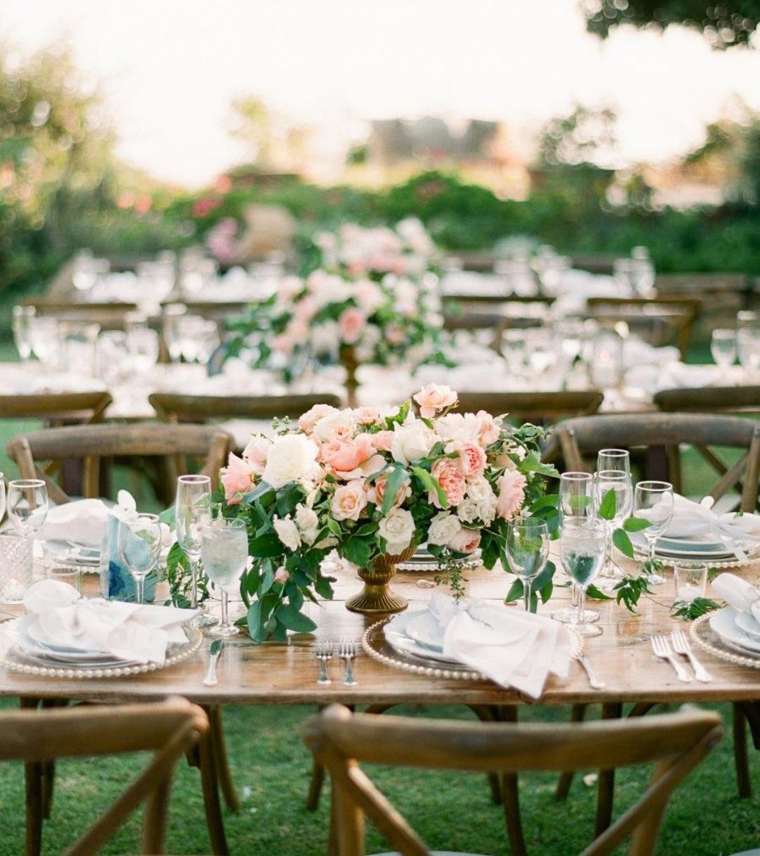 Fine Vintage Garden Wedding Ideas Frieze - Beautiful Garden ...