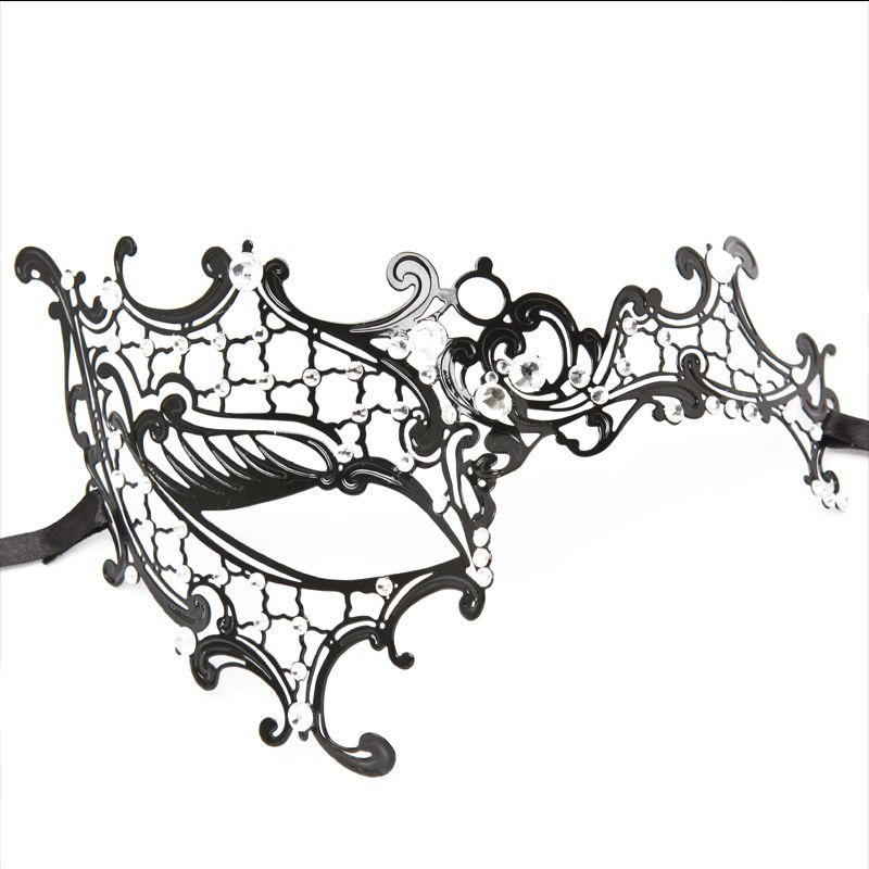 17 best photos of lace masquerade masks template print