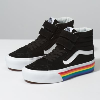After Dark Old Skool Platform | Shop Womens Shoes | Womens