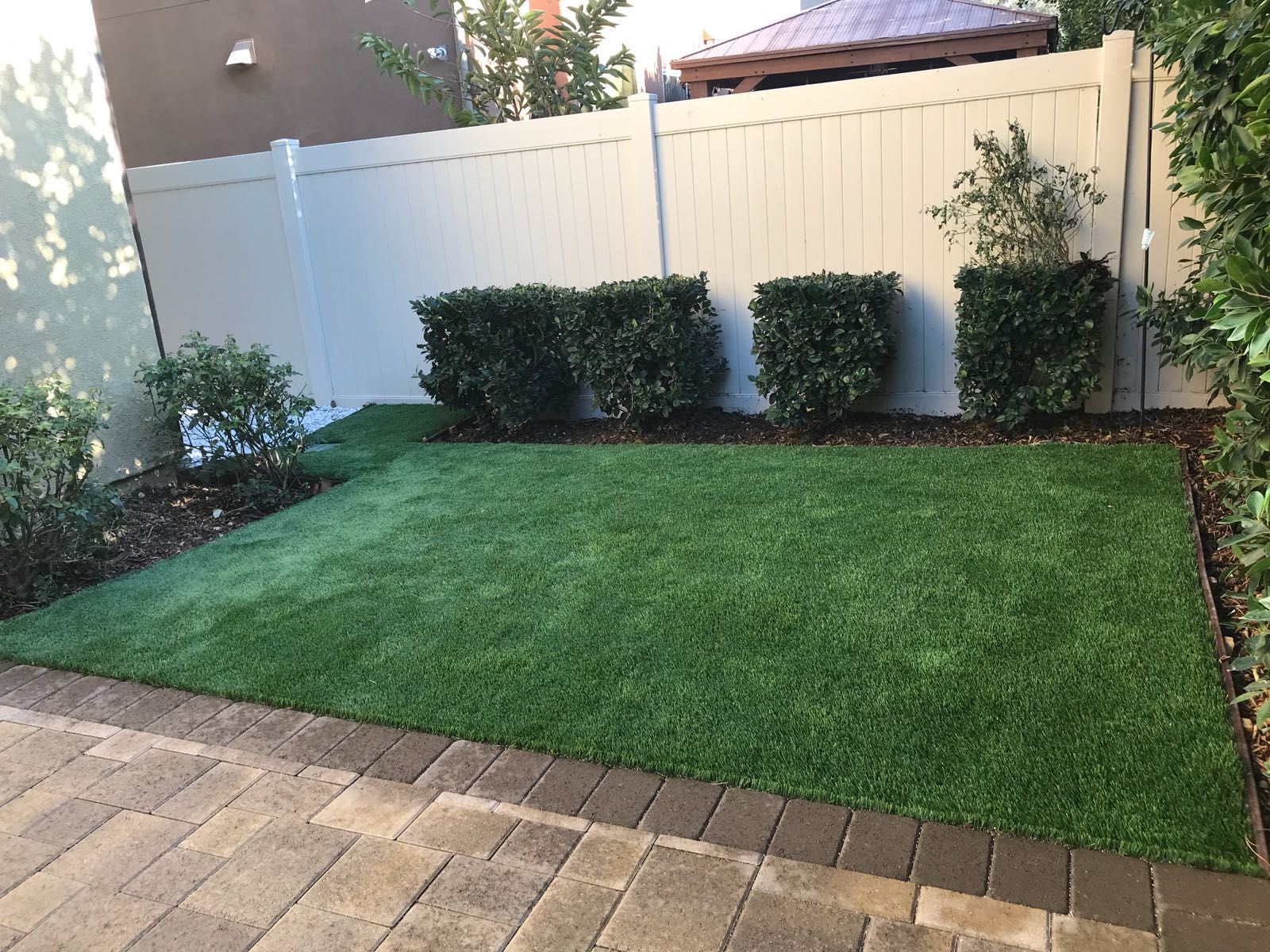 Paver Installation | Backyard renovations, Energy ... on Backyard Renovations Cost id=74880