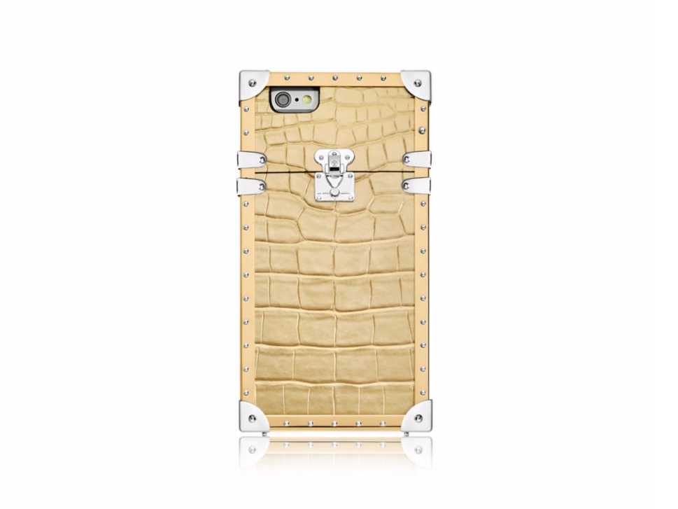 251aea5a9420 This iPhone 7 case from Louis Vuitton costs a whopping  5000 take a look