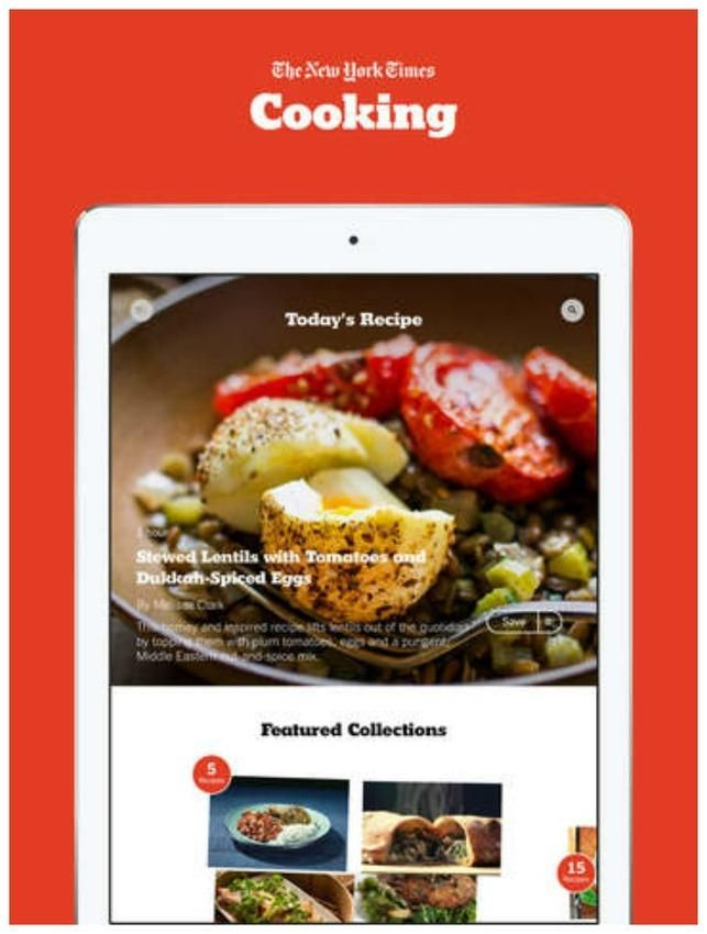 The best ipad apps of 2014 ipad android apps and android the best ipad apps of 2014 cooking forumfinder Images