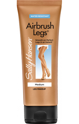 Airbrush Legs Sally Hansen Airbrush legs, Legs lotion