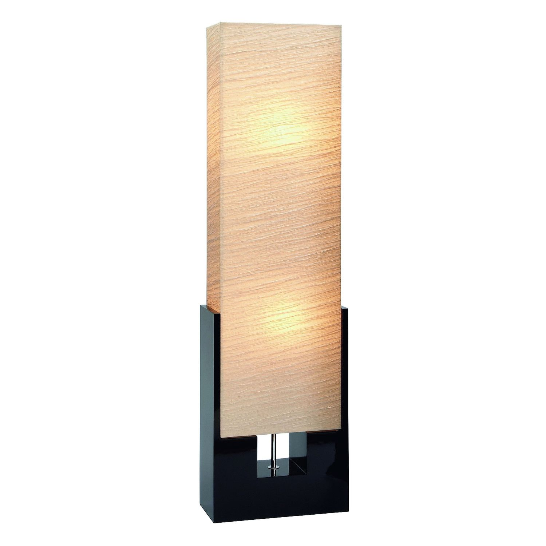 49 floor lamp floor lamp espresso and woods 49 floor lamp mozeypictures Images