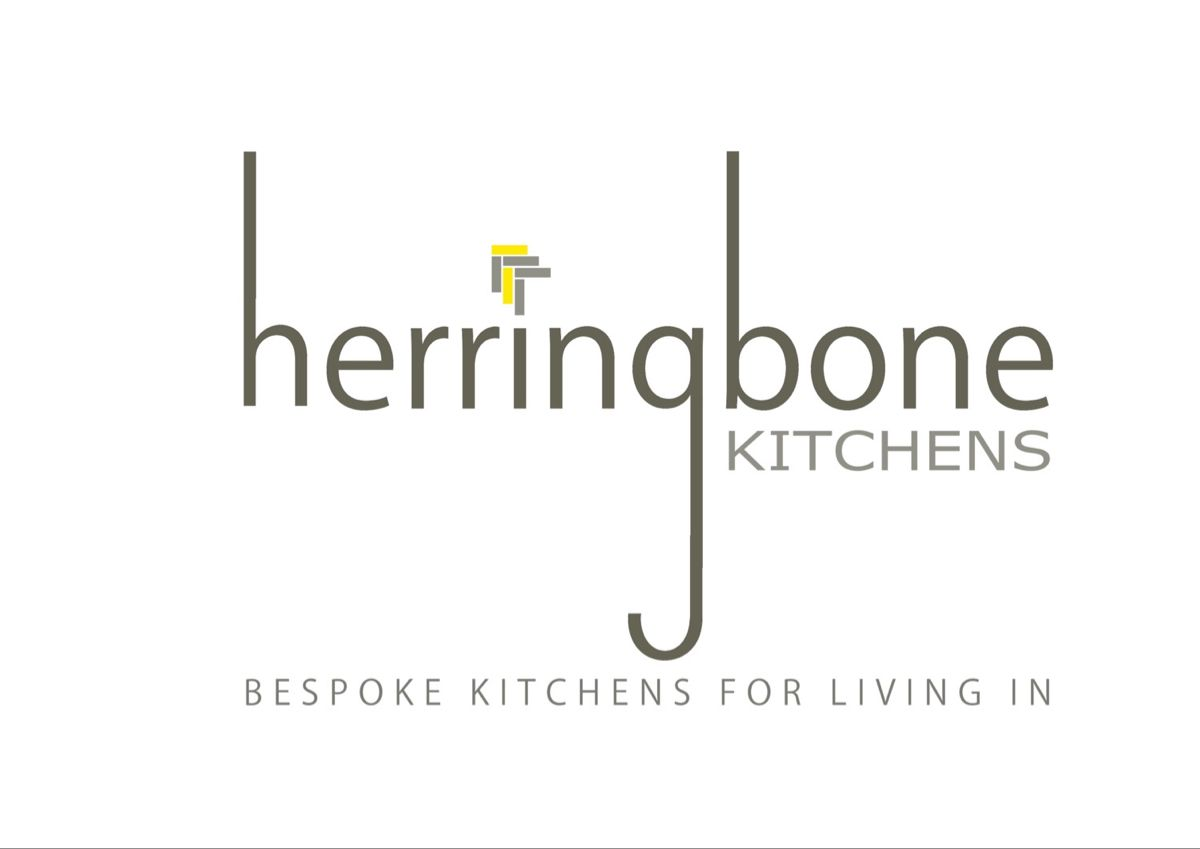 Best Herringbone Kitchens Bespoke Kitchens For Living In 400 x 300