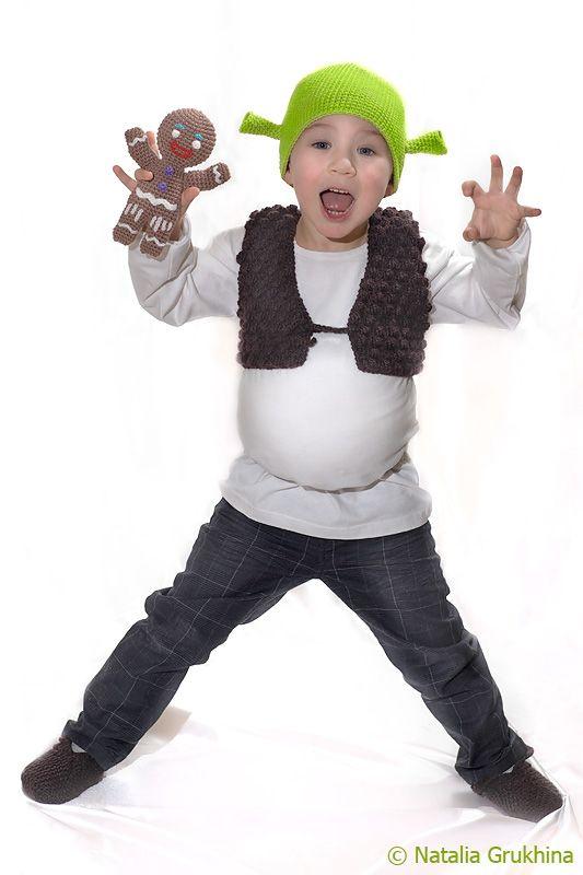 Новогодние костюмы для мальчиков своими руками 19