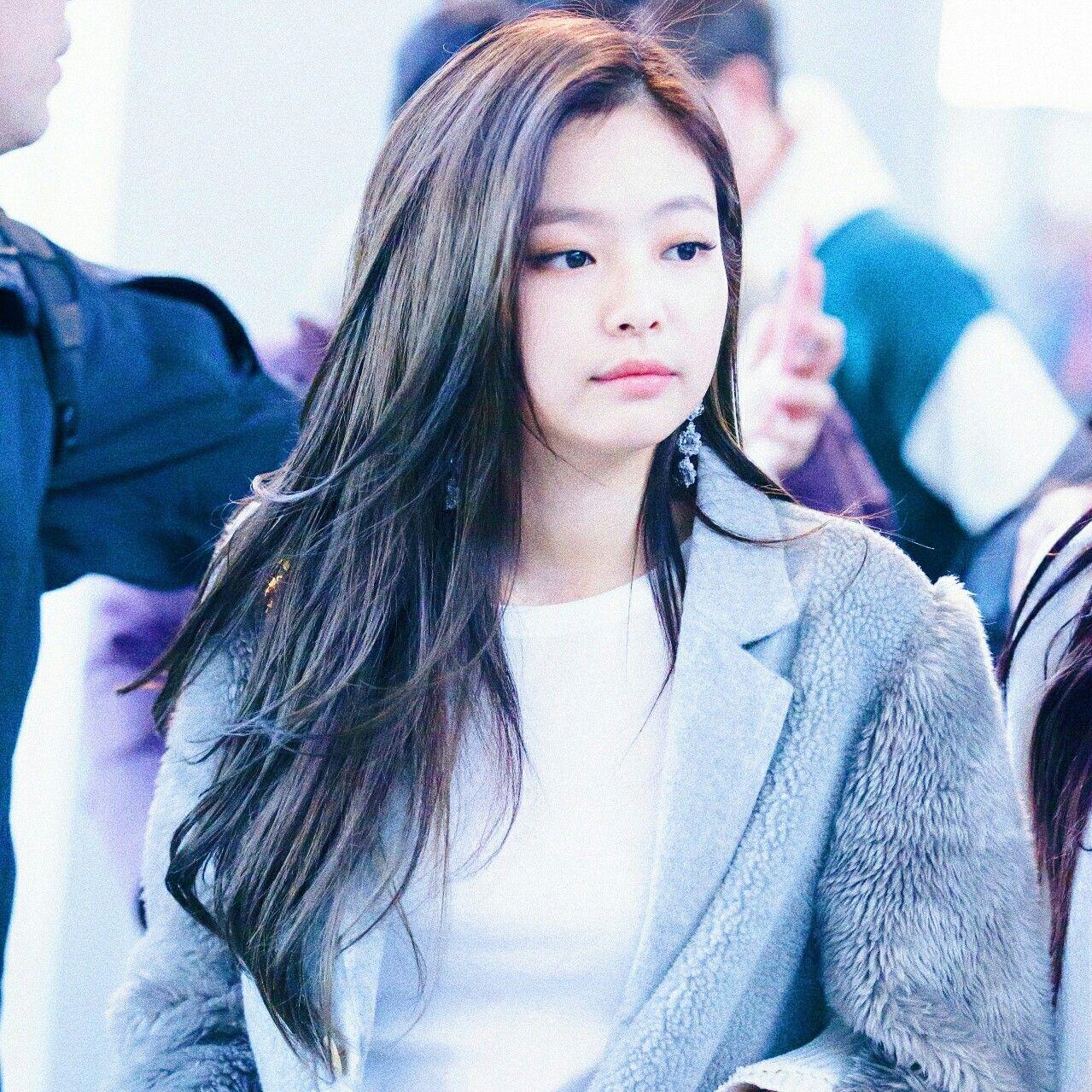 Kimjennie Jennie Kpop Idols Blackpink Ygent Blink Jen Visual Blackpink Jennie Kim Jennie Korean Girl Groups