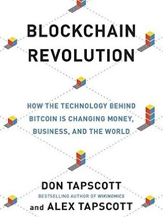 Read download blockchain revolution by don tapscott pdf ebook blockchain revolution how the technology behind bitcoin is changing money business and the world by don tapscott ebook kindle fandeluxe Images