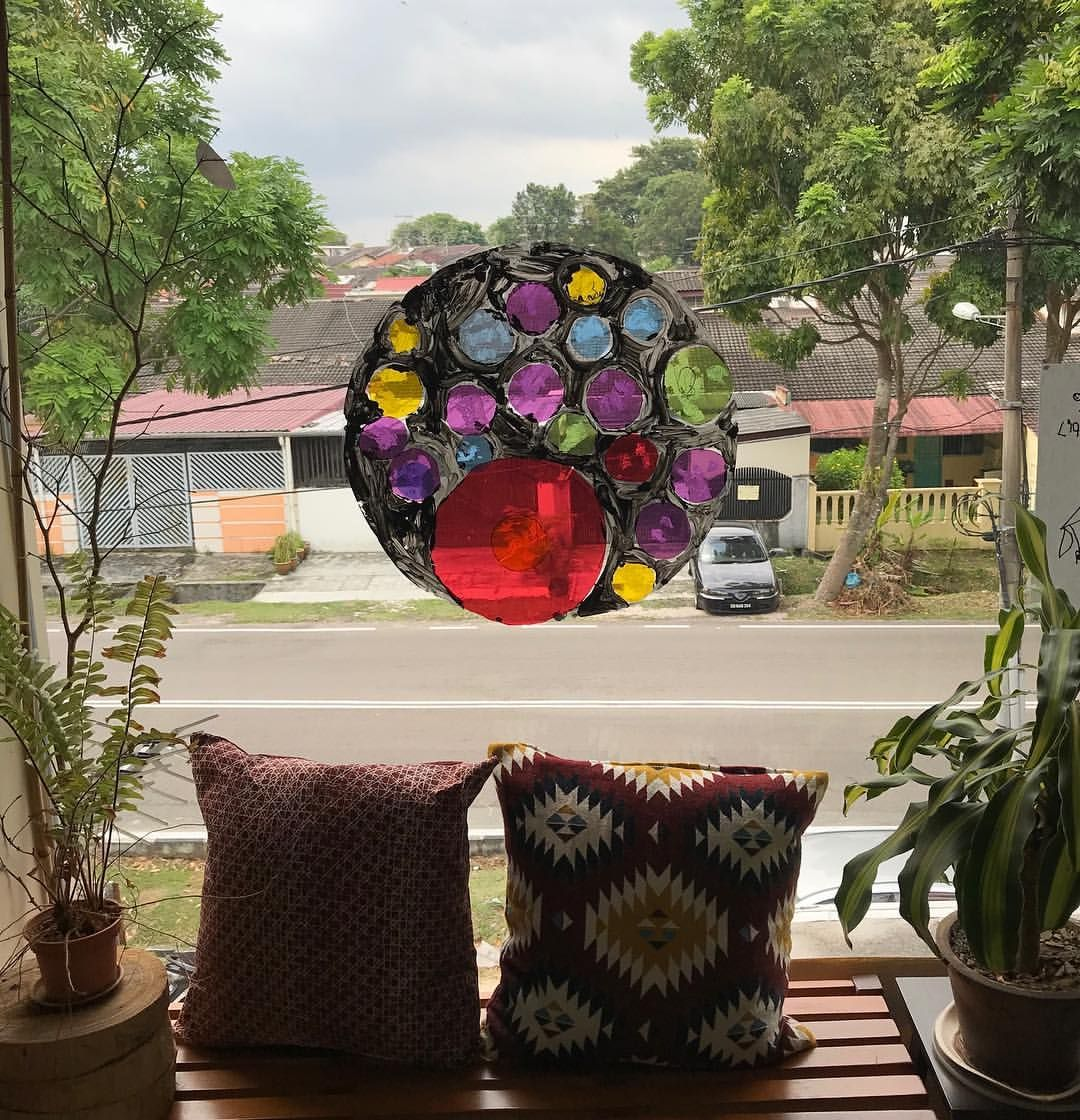 The Window Project: To Create Transparency Between Our