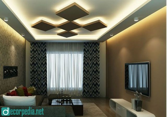 Latest false ceiling design ideas for modern interior room led lights also rh pinterest