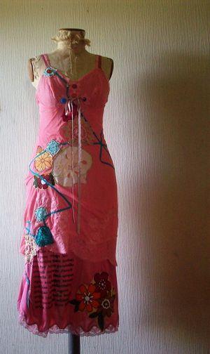 OOAK Handmade Dress