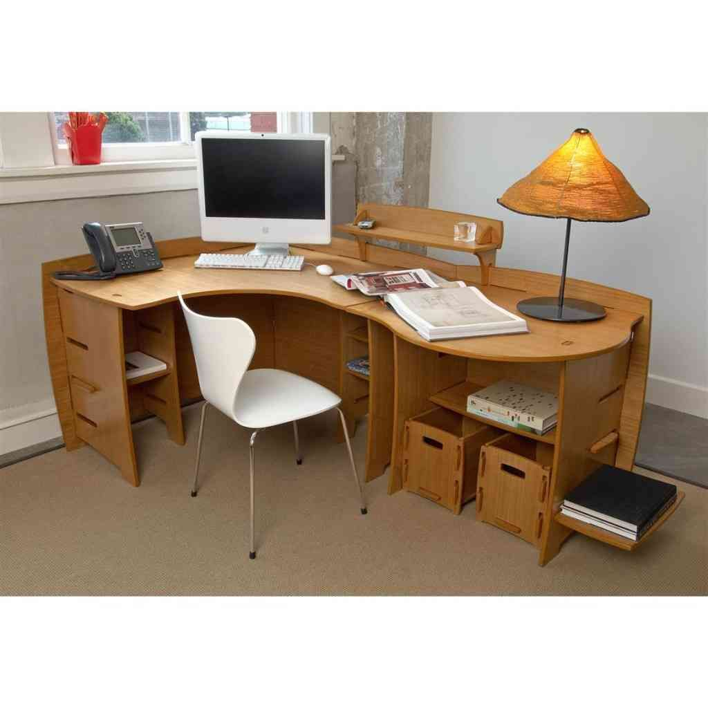 Modular Home Office Furniture, Home