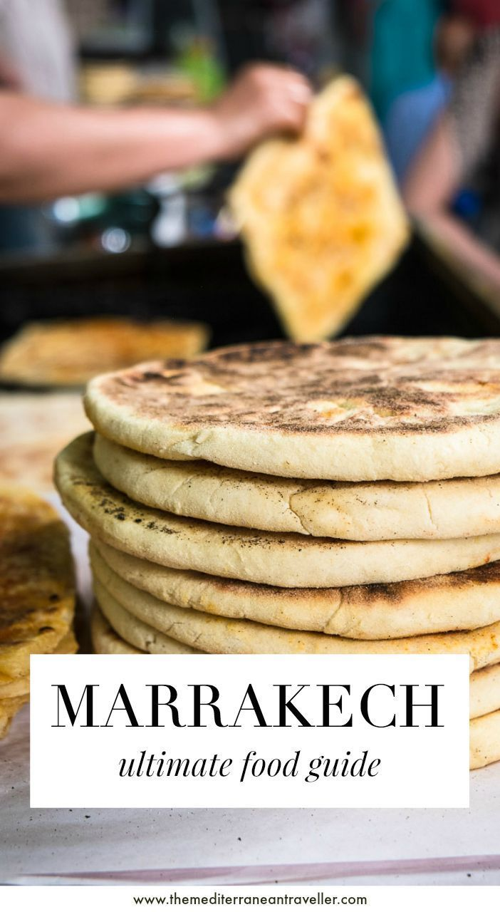 Photo of Marrakech: A Foodie's Guide | The Mediterranean Traveller