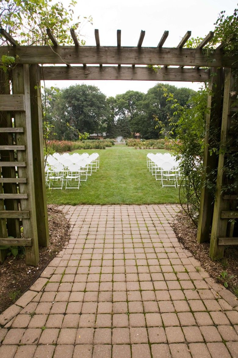 Whetstone Park Of Roses Columbus Ohio Weddingpractical