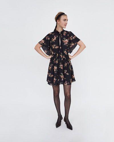 Vestidos mujer zara espana