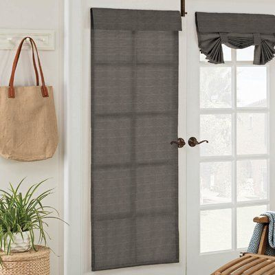 Parasol Key Largo Solid Semi-Opaque Indoor/Outdoor Grommet/Eyelet Single Curtain Panel & Parasol Key Largo Solid Semi-Opaque Indoor/Outdoor Grommet/Eyelet ...